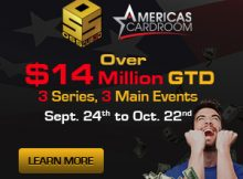 ACR $14 Million In Guarantees OSS Cub3d