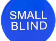 Playing The Small Blind