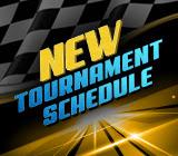 Americas CardRoom Tournament Schedule