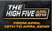 ACR High Five Poker Tournament
